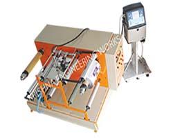 Winder Rewinder for Inkjet Printer Thermal Printer